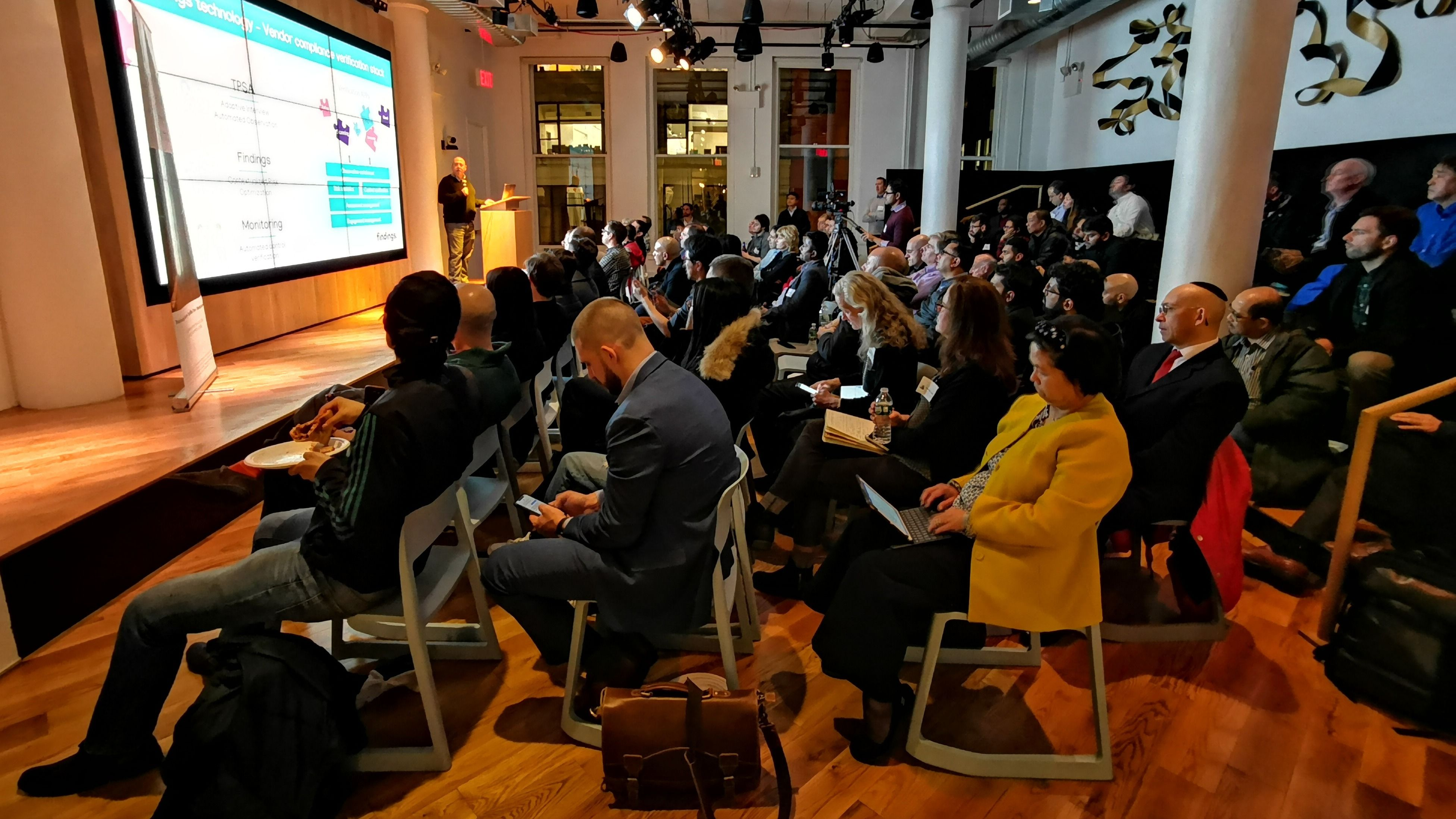 NY Information Security Meetup @NYInfoSecurity