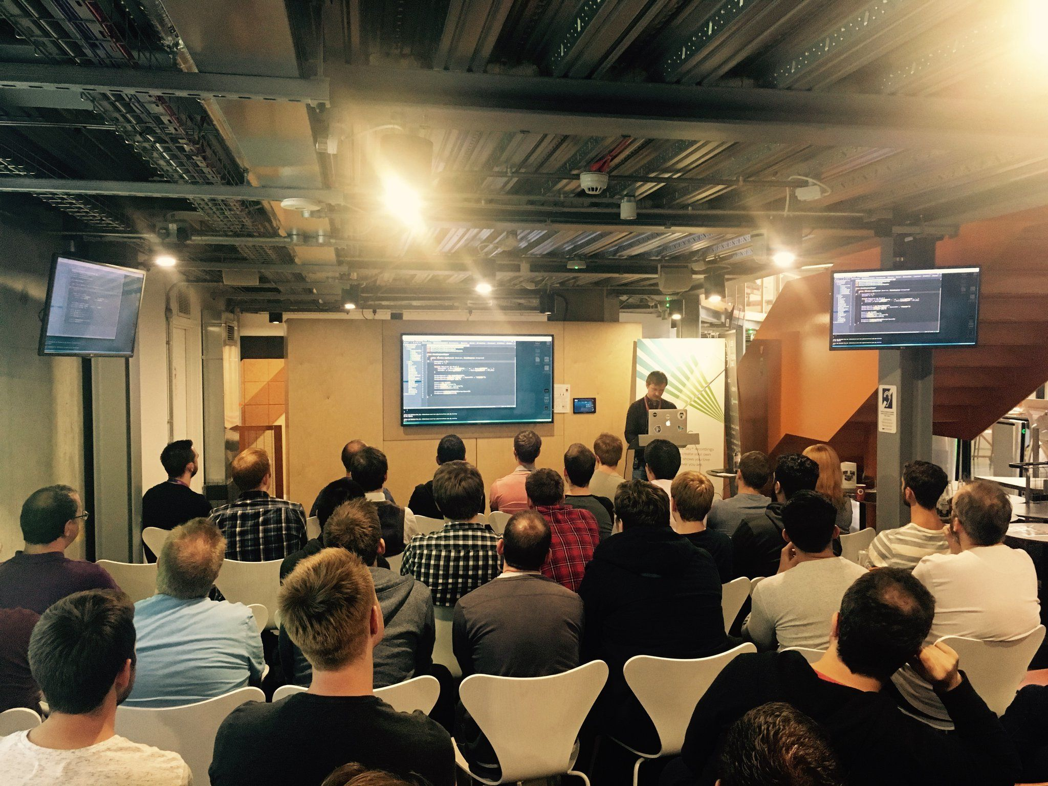 Leeds PHP Meetup