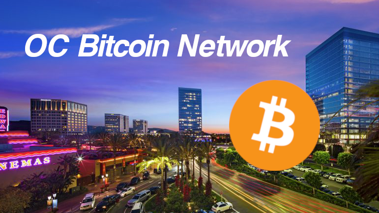 OC Bitcoin Network