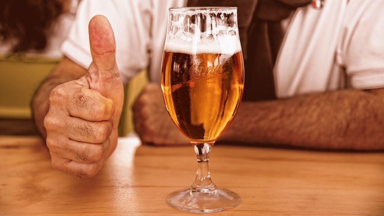 Bière, philosophie et scepticisme