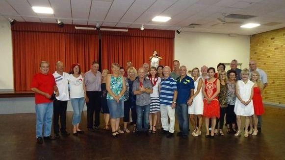 Gold Coast Modern Jive Social Group