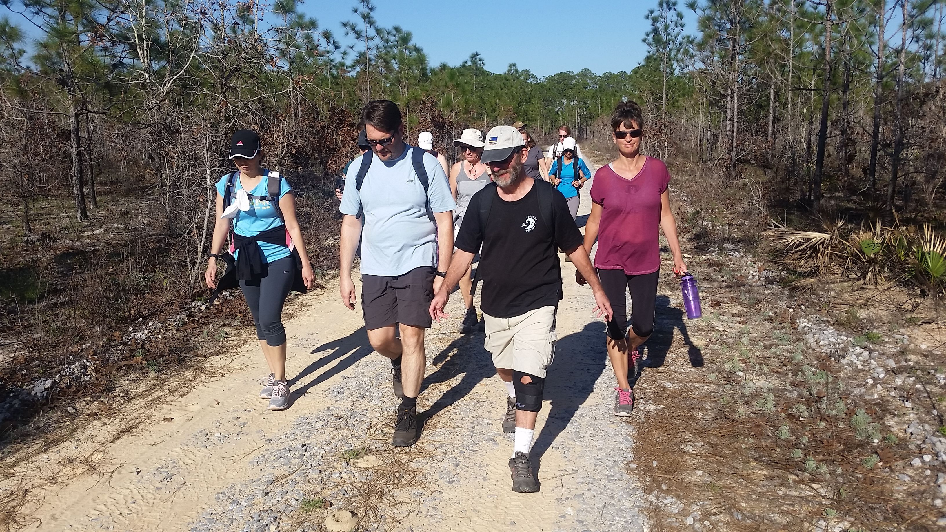 Florida Trail - Panhandle Chapter