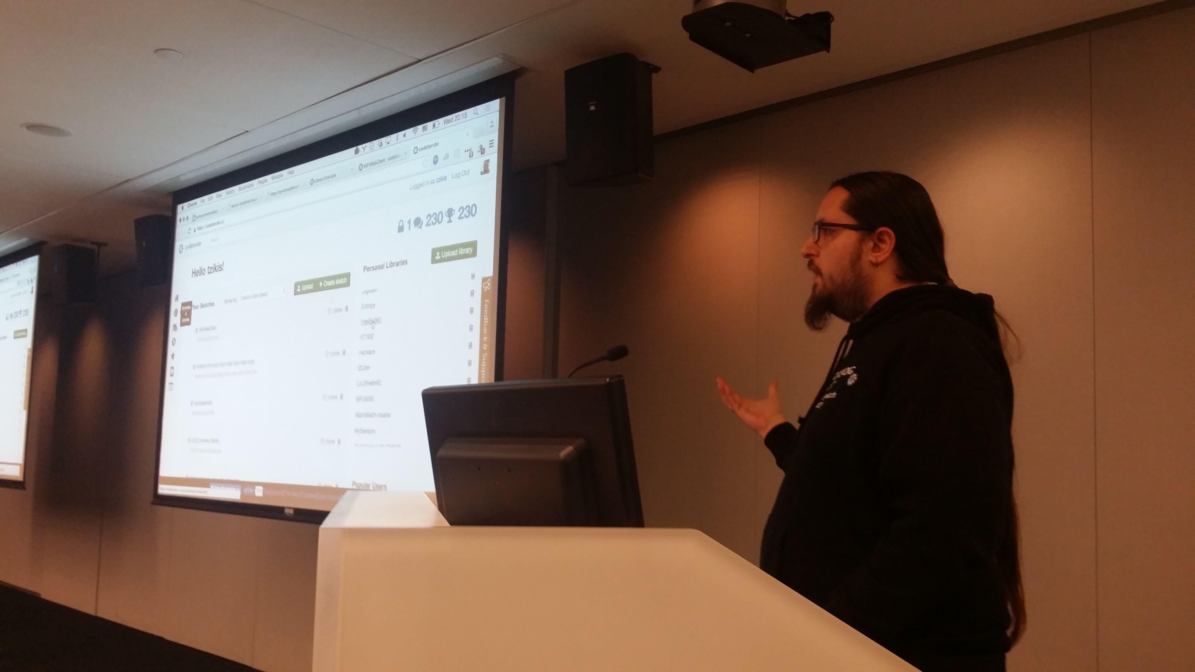 Photos - Boston PHP (Boston, MA) | Meetup