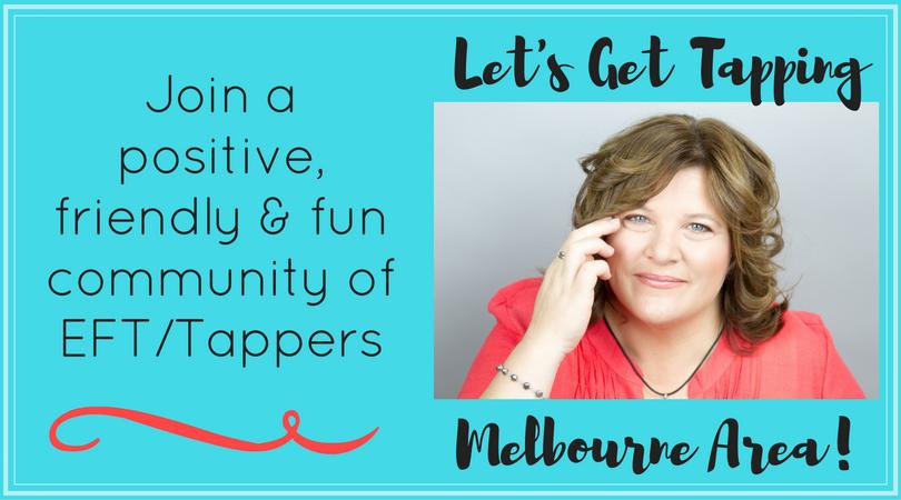 Let's Get Tapping (EFT) Melbourne Area!