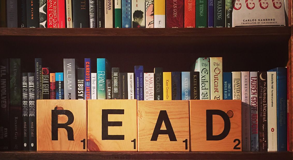 Viewpoints on books for young adults