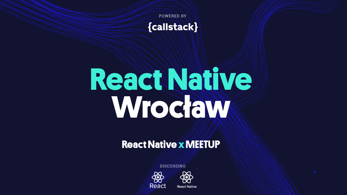 React Native Wrocław