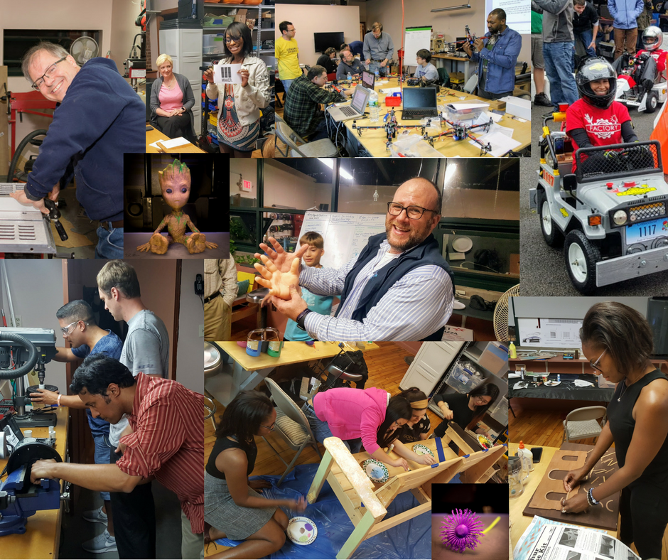 Fairfield County Makers' Guild