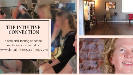 The Intuitive Connection, a Virtual Center