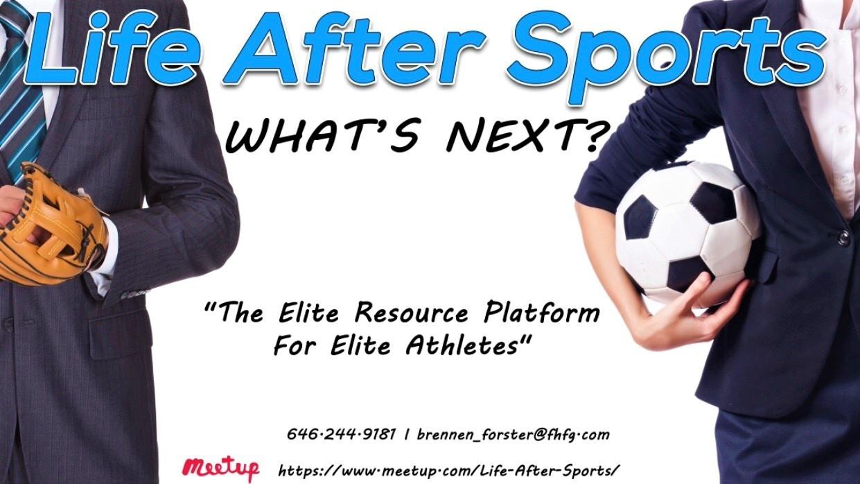 Life After Sports™, LLC