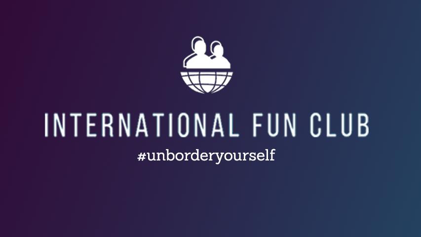 International Fun Club - Happy Hour in Milan
