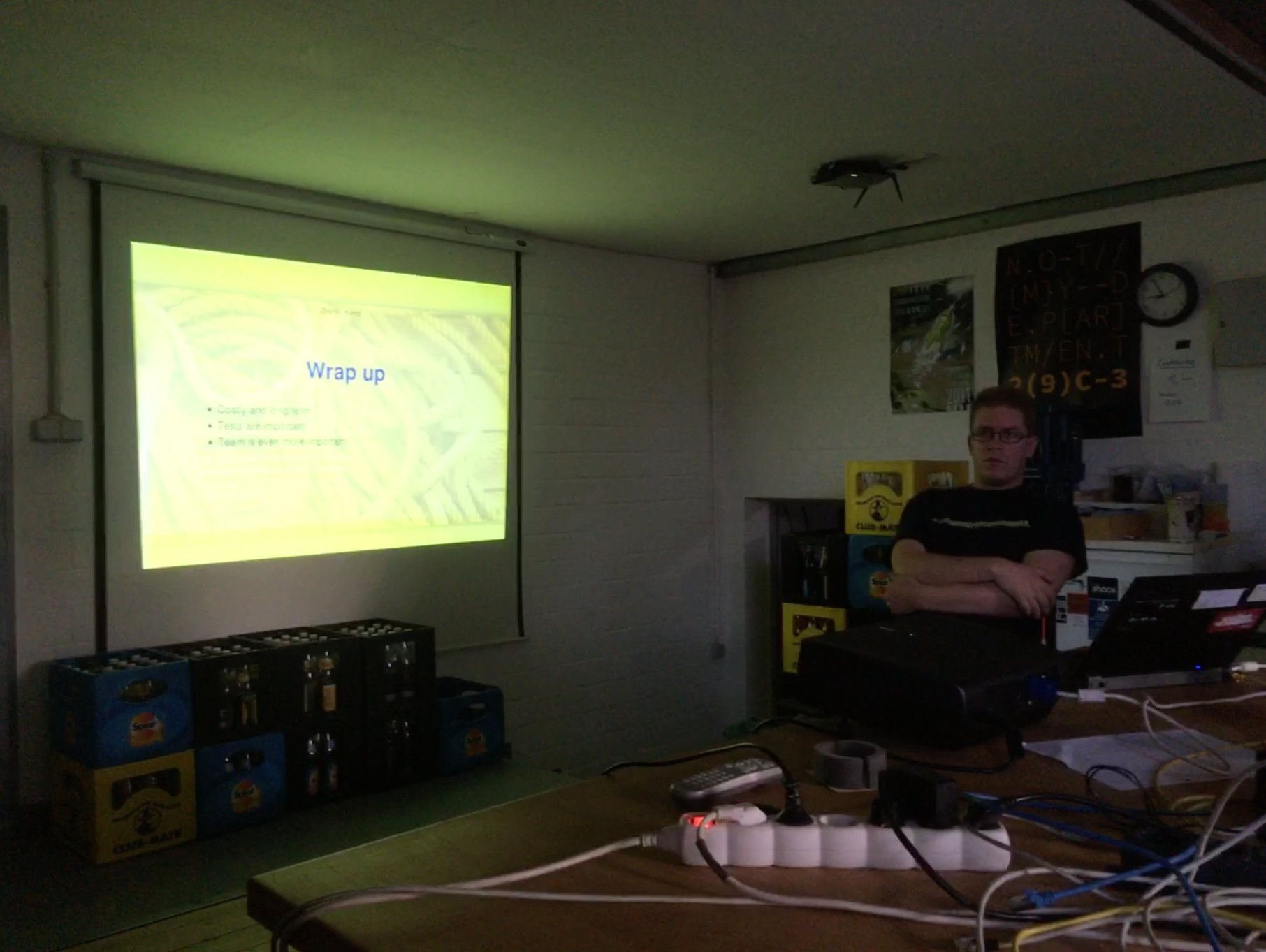 C++ User Group Hannover