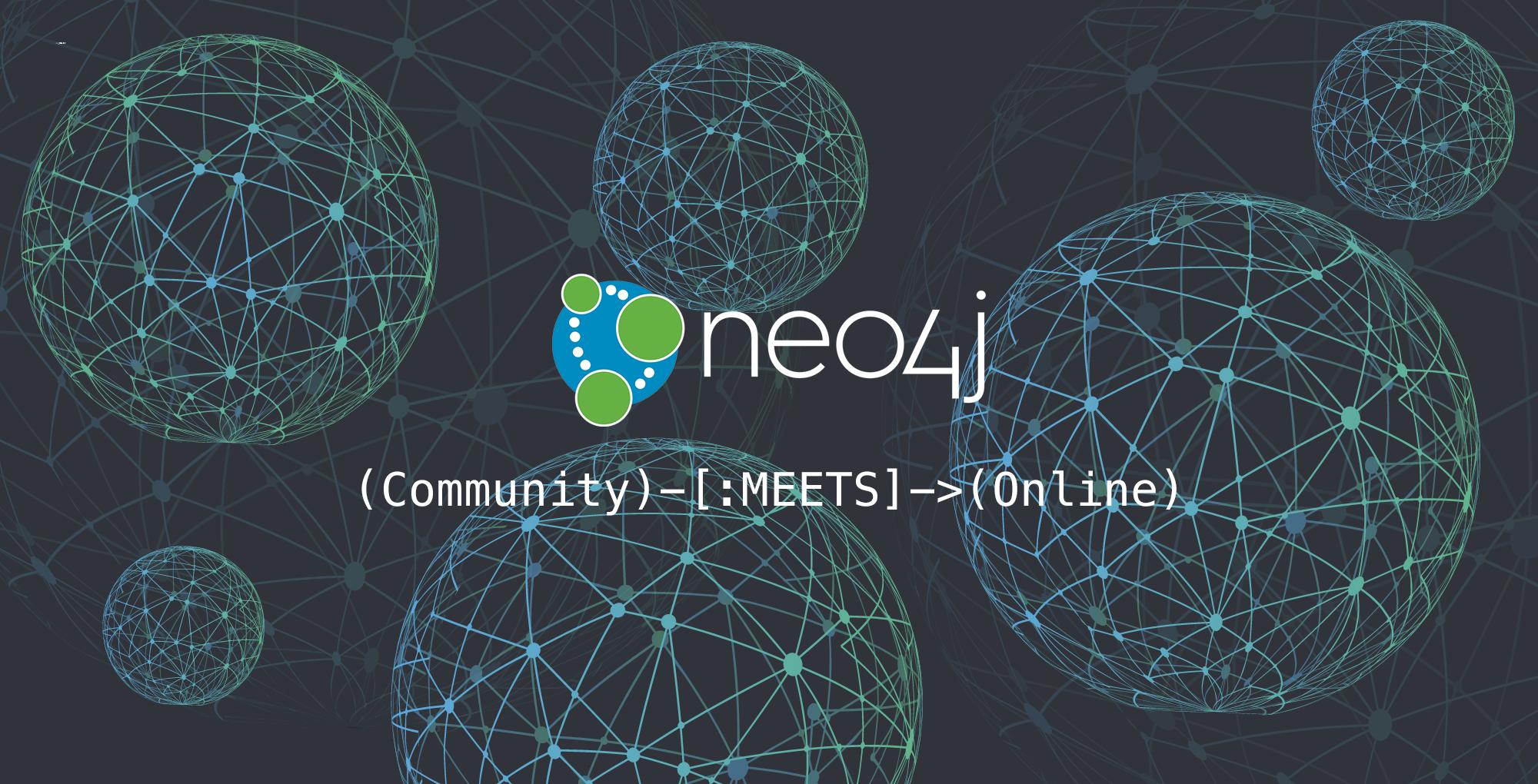 Neo4j Online Meetup