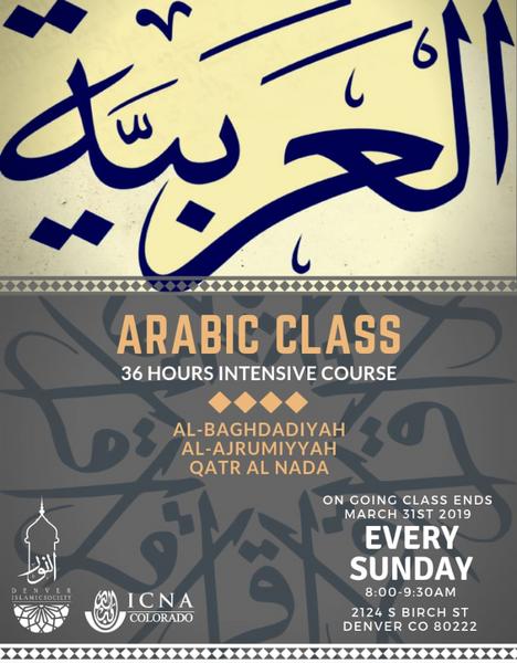 Sunday Arabic Conversation   Meetup