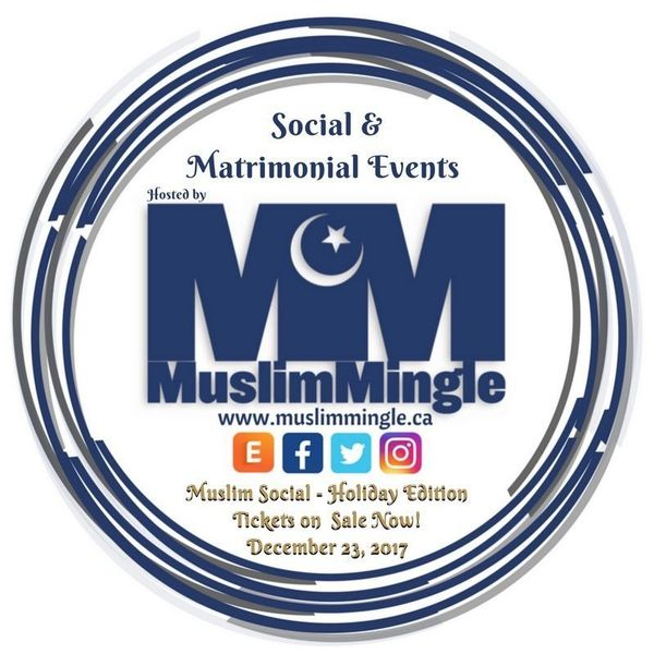 Muslim Mingle (Brampton, ON) | Meetup