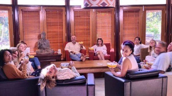 Non-Dual Awaken Retreats with ROhan