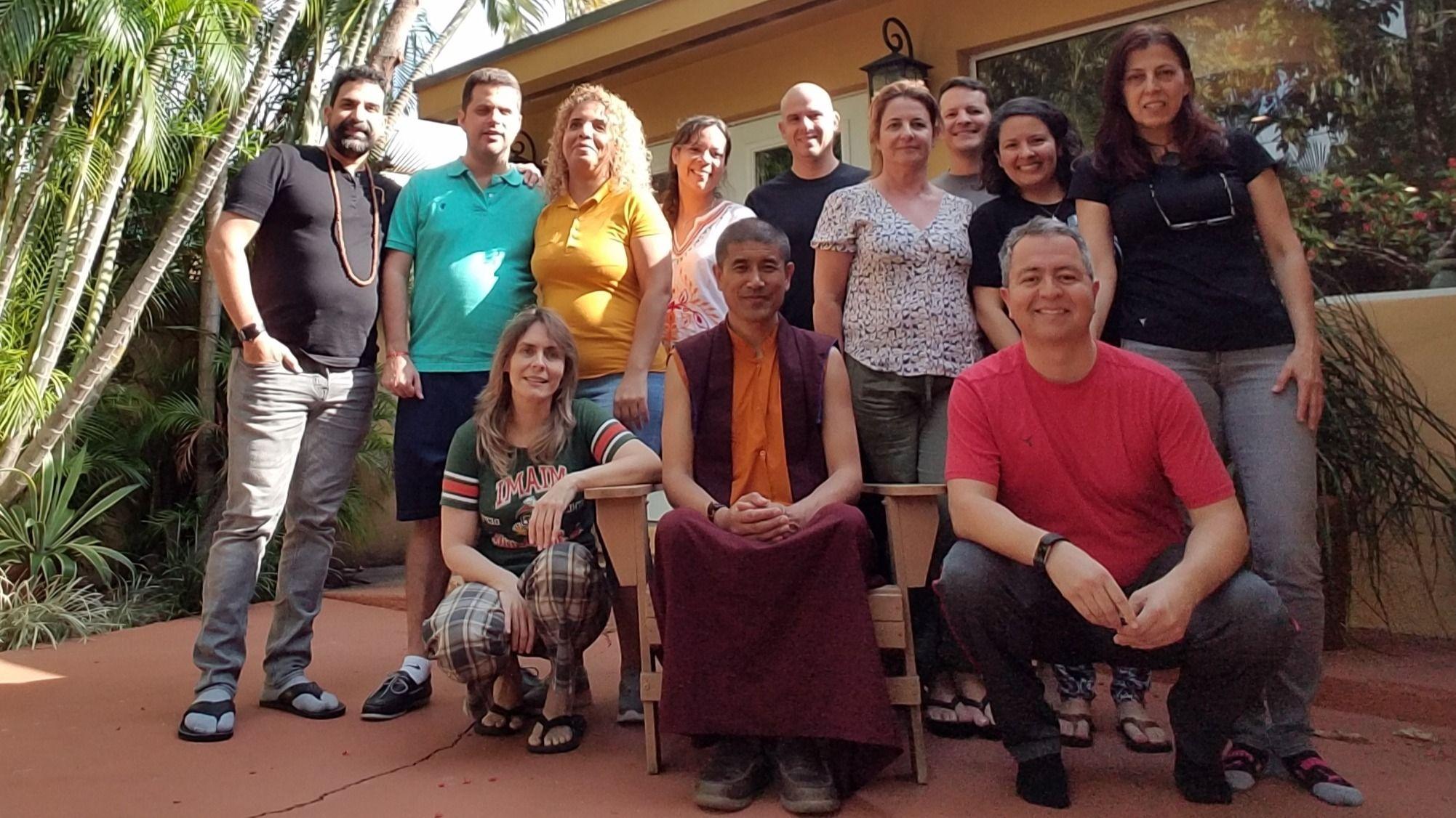 Bodhi Path Miami Meditation Group