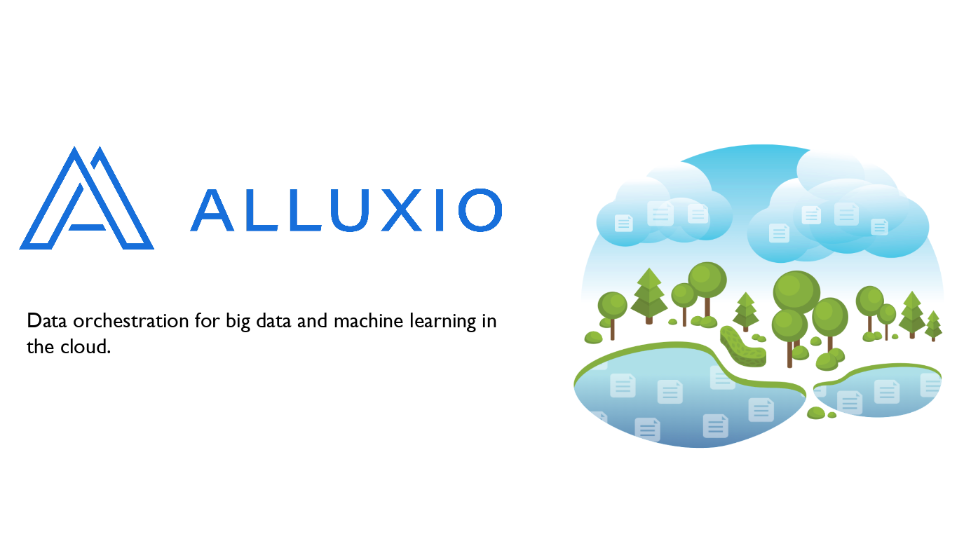 Alluxio Bay Area Meetup