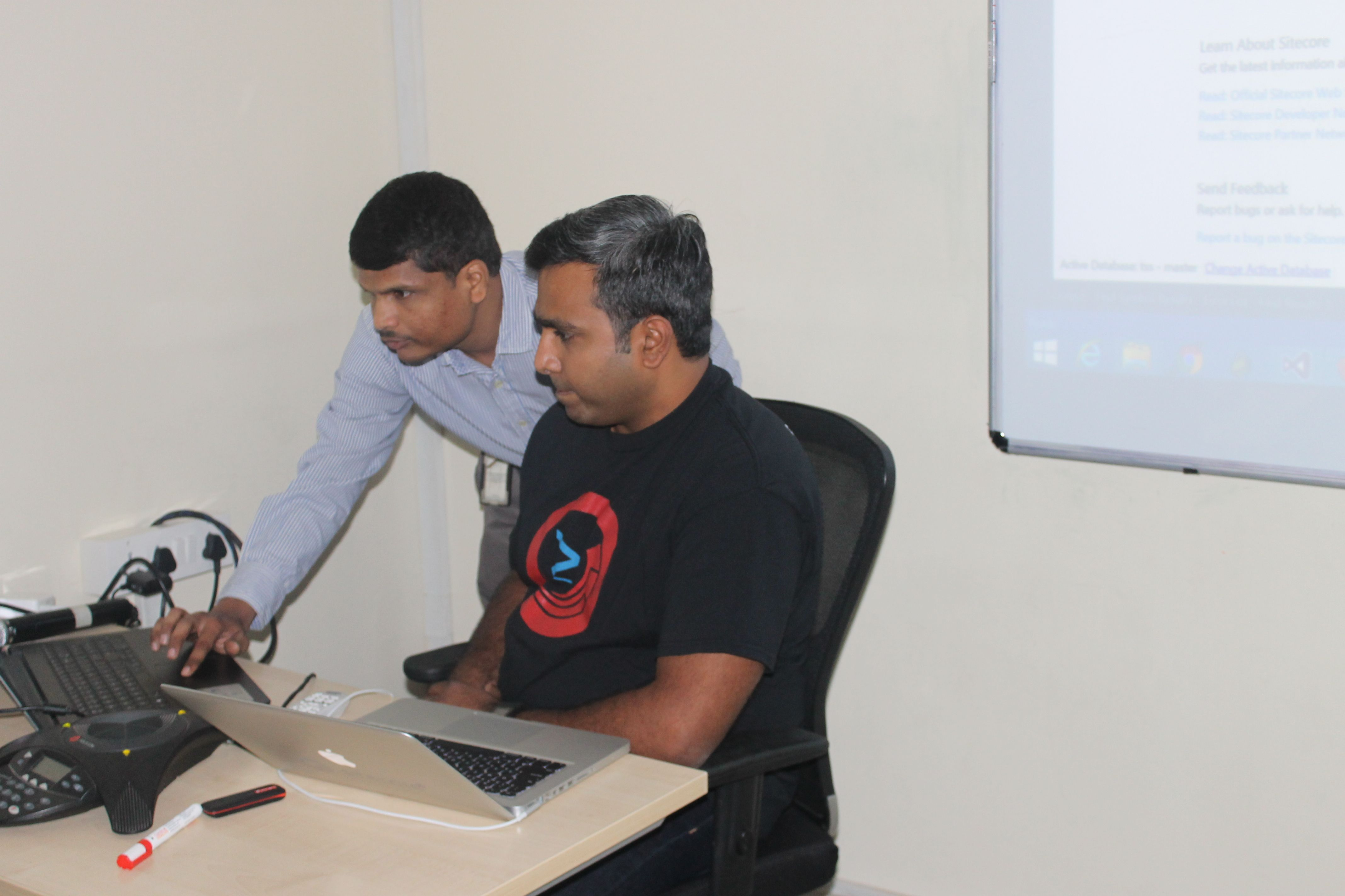 Sitecore User Group Hyderabad