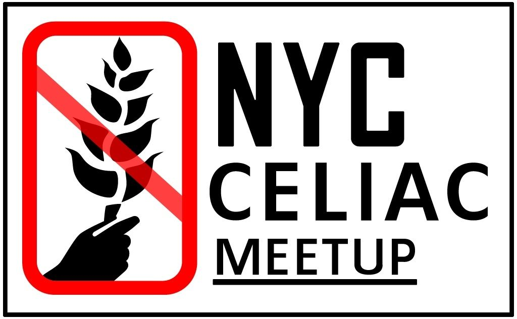 New York City Celiac Disease Meetup