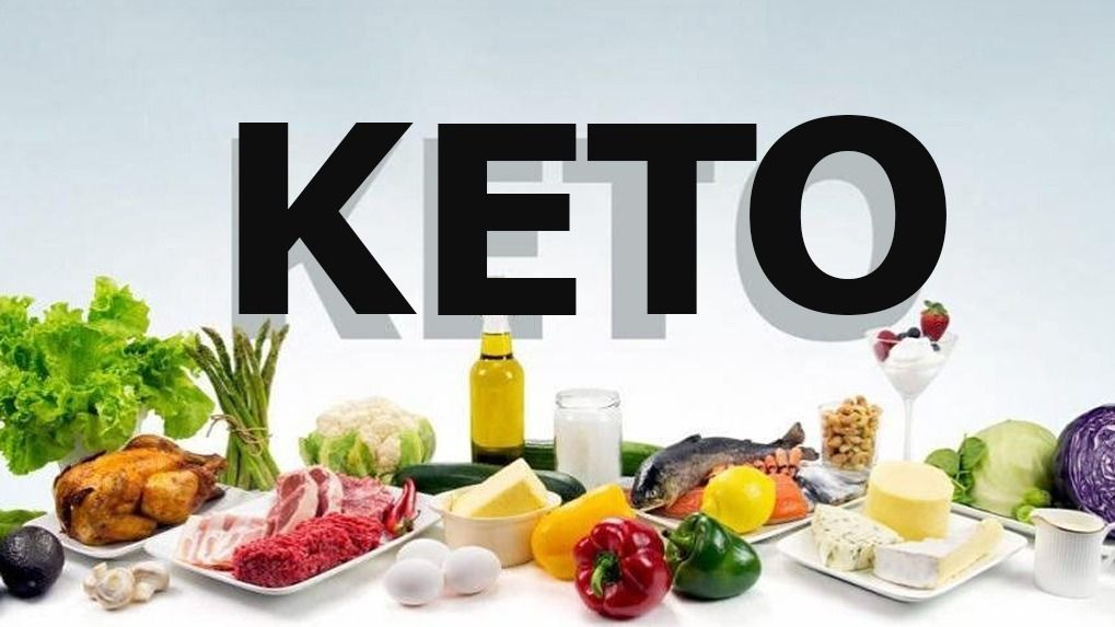 Mansfield / Arlington Women's Keto / Low Carb Cooking Club