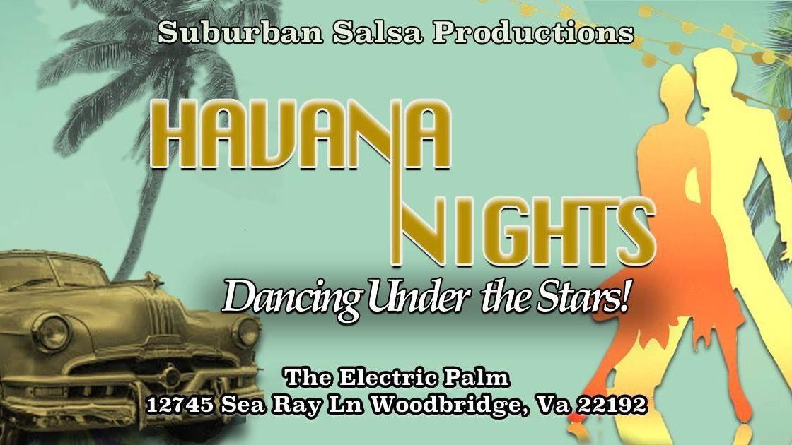 Suburban Salsa - Fairfax Salsa & Bachata Meetup