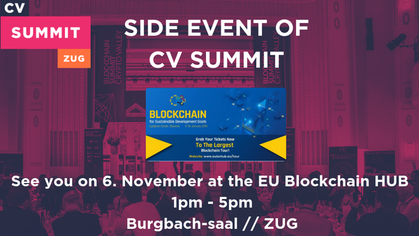 european blockchain hub