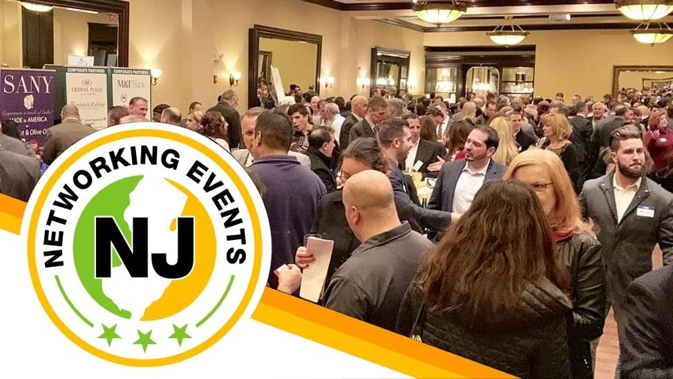 New Jersey Networking Events