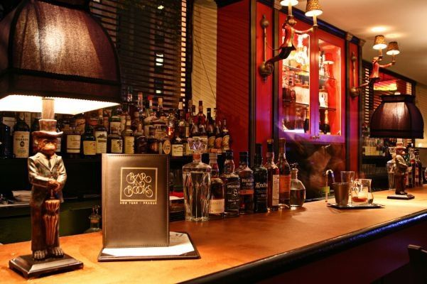 Hoboken Bar & Books