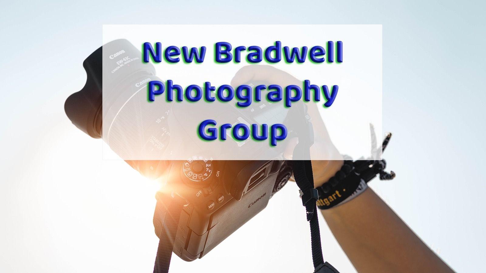 New Bradwell Photography Group