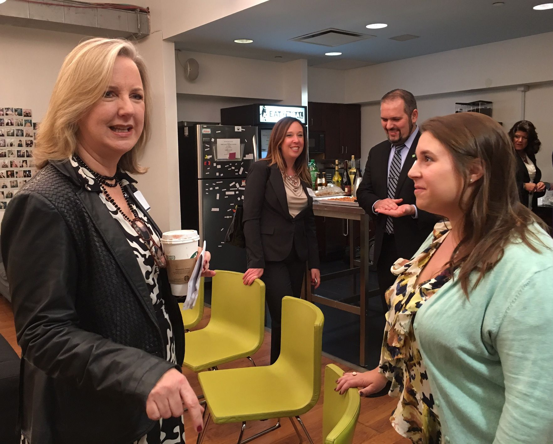 Photos - NYC Women Driving Payments (New York, NY) | Meetup