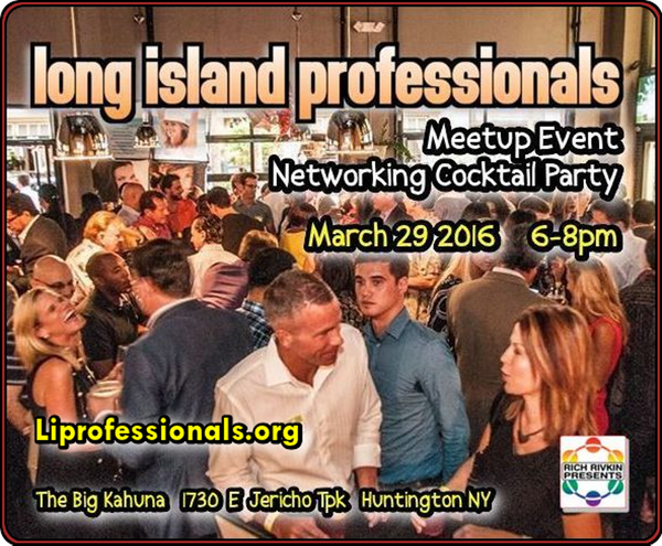 networking cocktail party in huntington long island professionals northport ny meetup. Black Bedroom Furniture Sets. Home Design Ideas
