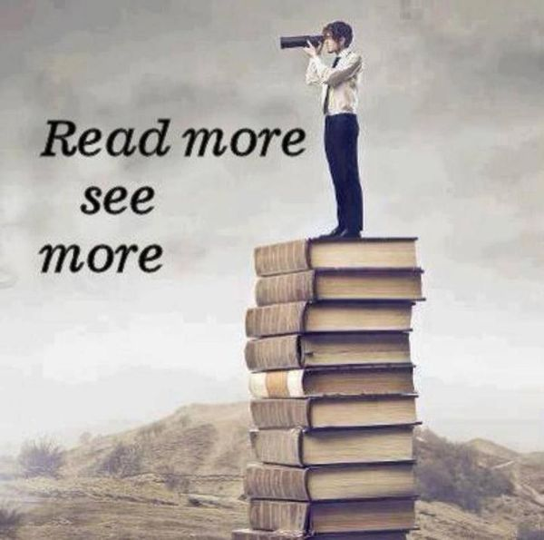 Importance of Books in our Life