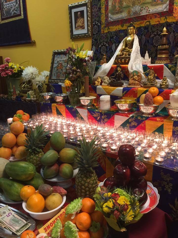 Jax Tibetan Buddhism Meditation Group