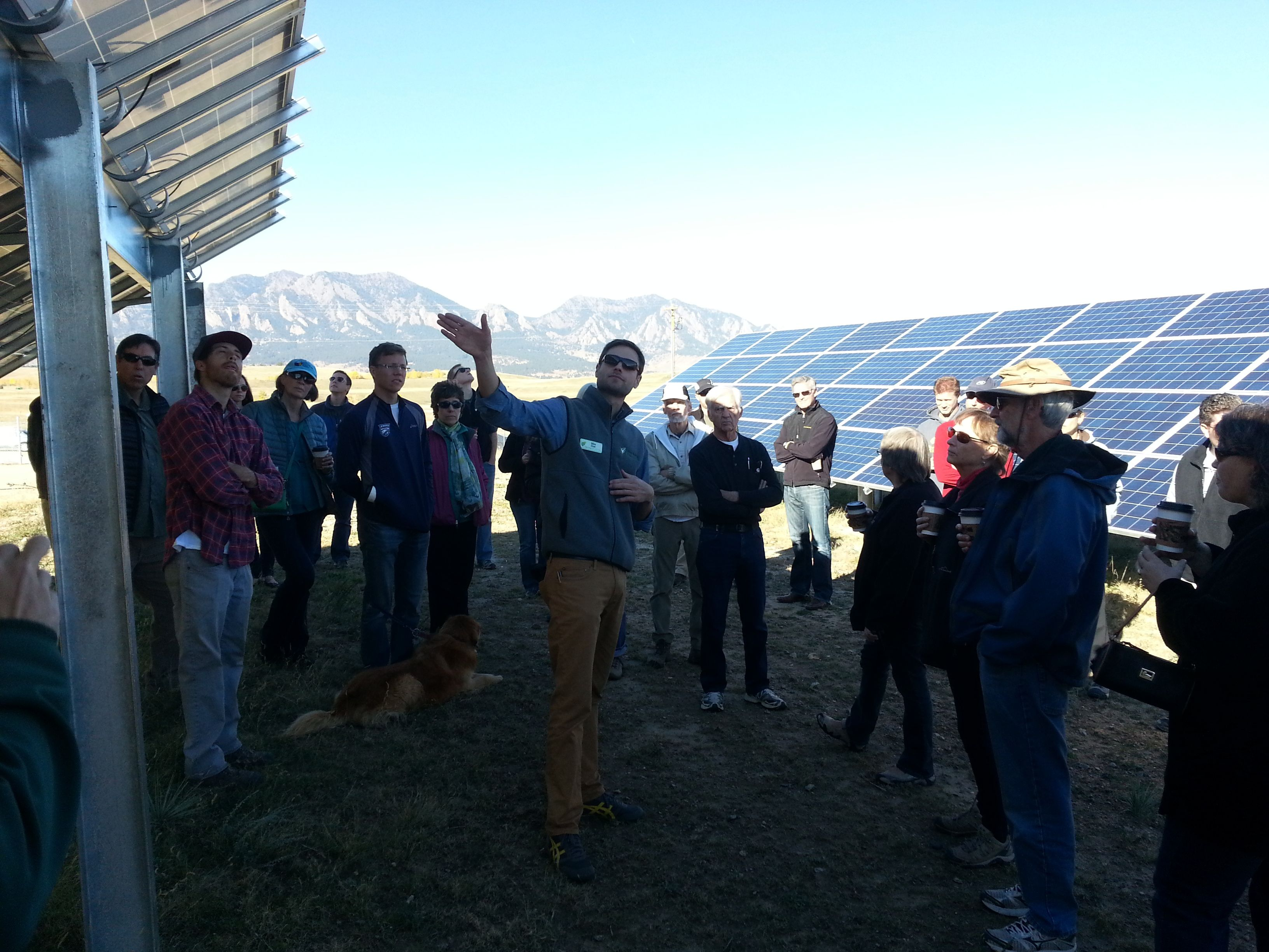 Colorado Renewable Energy Society – Metro Denver