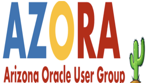 AZORA - Arizona Oracle User Group
