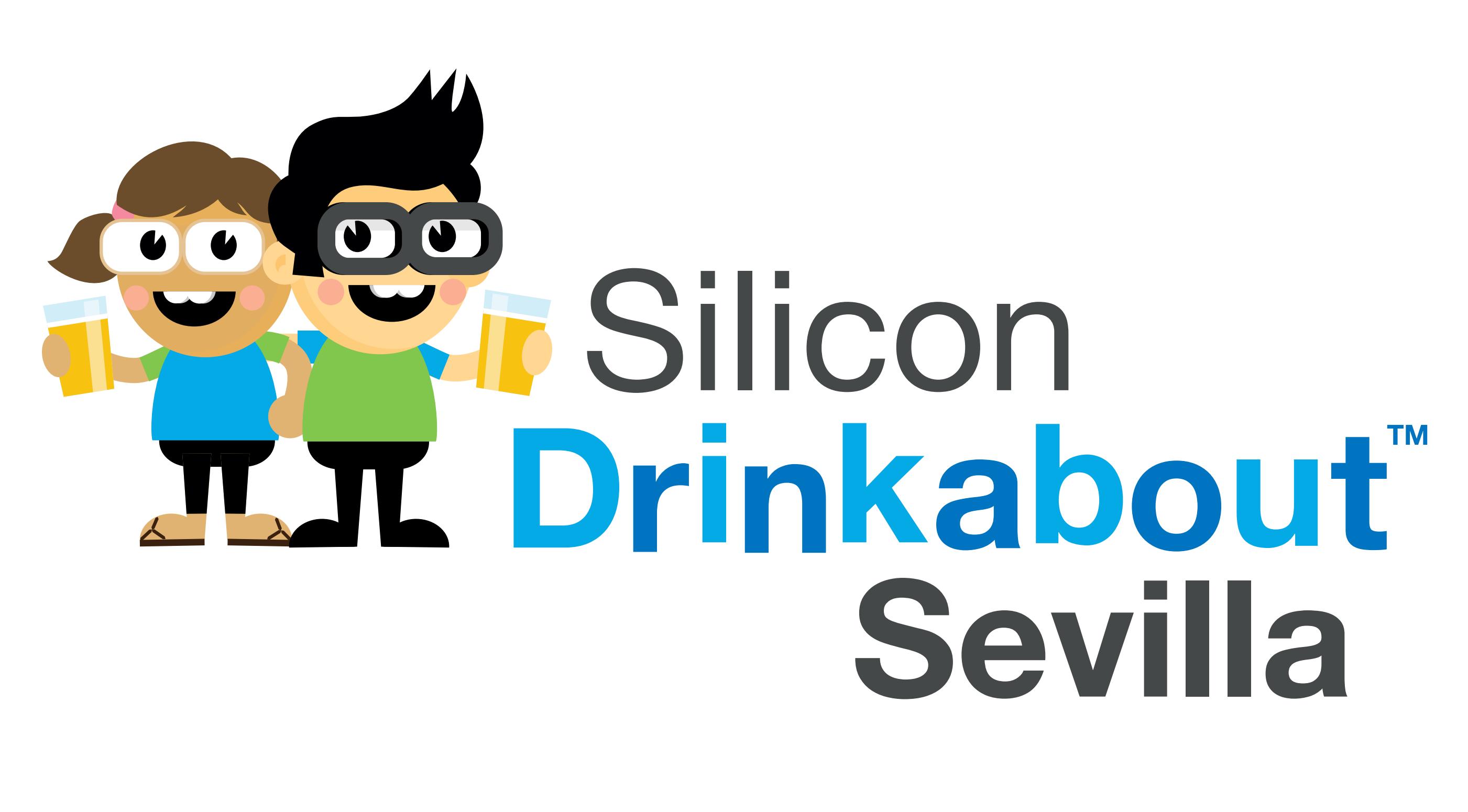 Silicon Drinkabout Sevilla