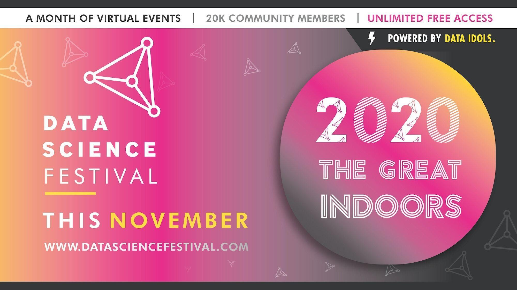 Data Science Festival - Bristol