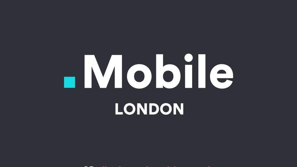 Mobile London