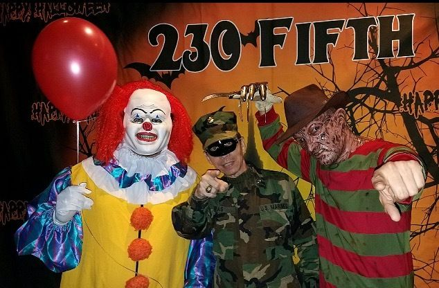 230 Fifth Halloween 2020 Past Events |