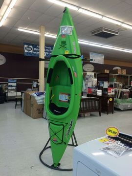 Kayak for sale at Sears Outlet - Austin Area Paddlers