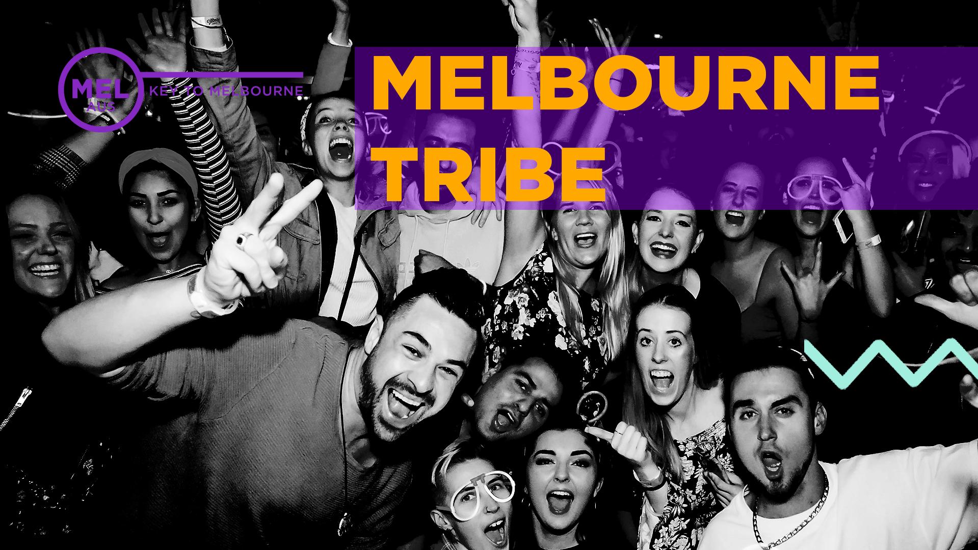 Melbourne Tribe