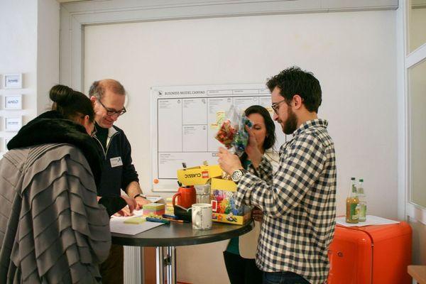 Business Design Jam M Nchen Deutschland Meetup