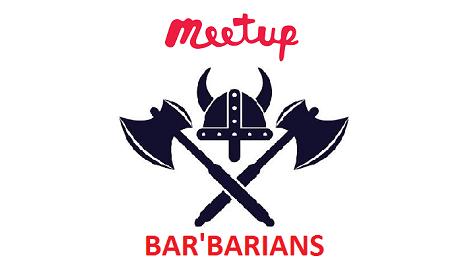 Melbourne BAR'barians