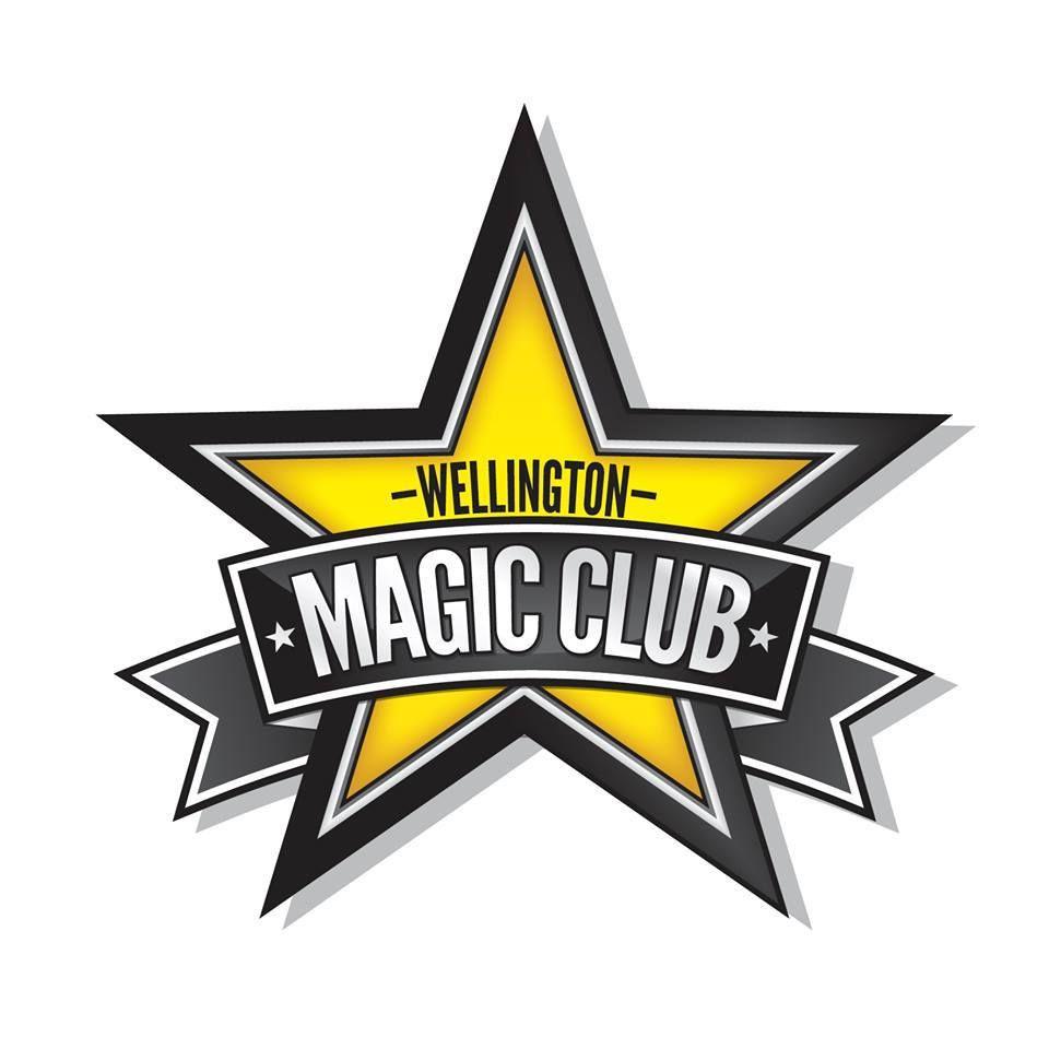 Wellington Magic Club (Wellington) | Meetup