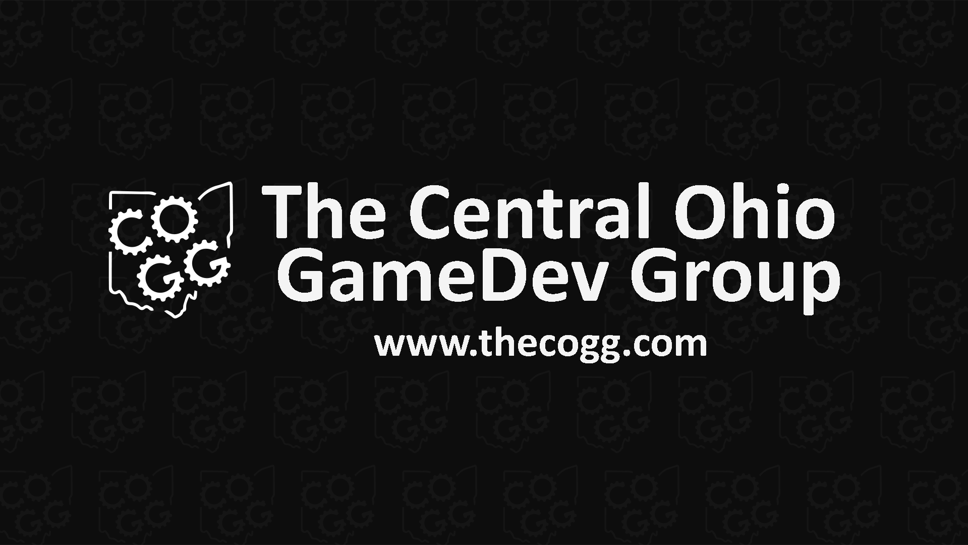 The Central Ohio Gamedev Group