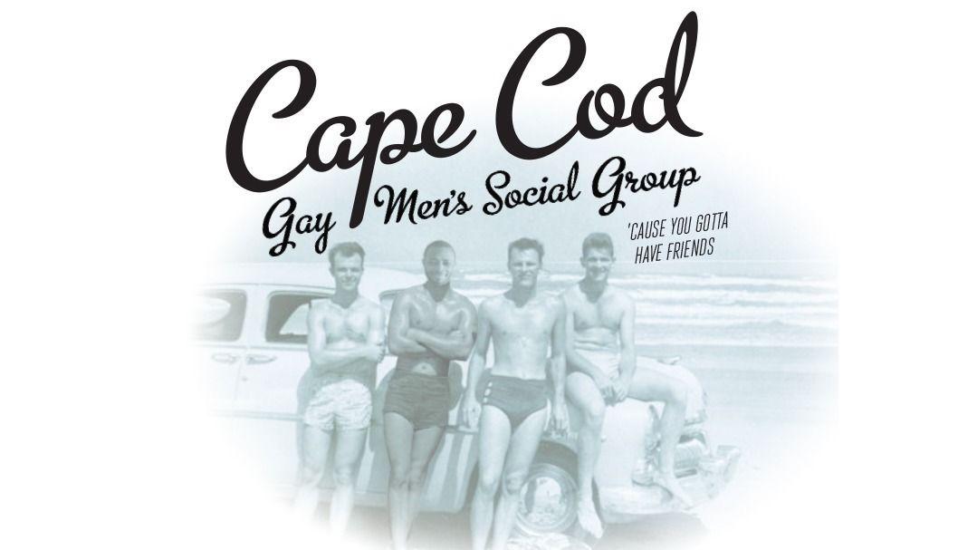 Cape Cod Gay Men's Social Group