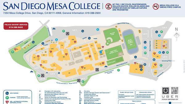 Car Exhibition Fundraiser For Annual Raza Grad Celebration At Mesa