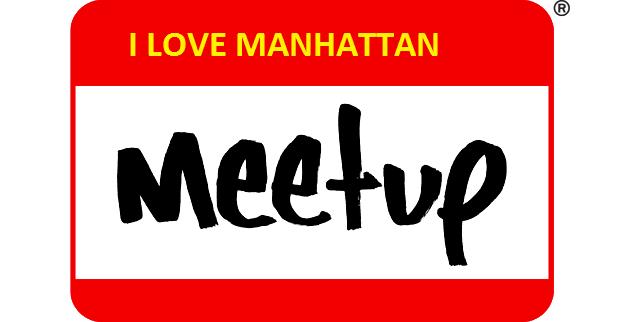 I Love Manhattan fun things to do!
