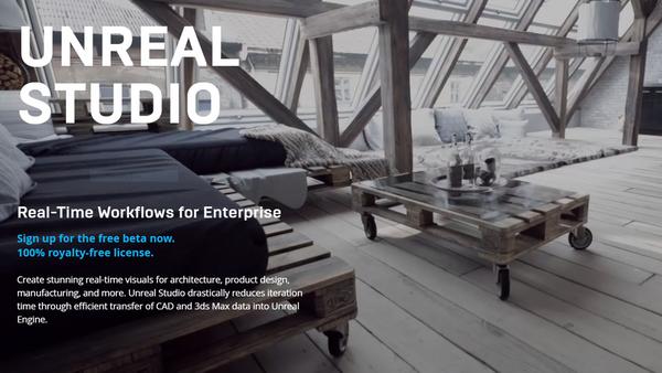Toronto Unreal Engine #6 - Unreal Studio | Meetup