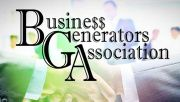 Photo for Business Generators Association Weekly Meetup April 24 2019